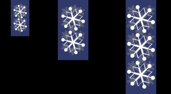 Crystal Snow - Kalamazoo Banner Works