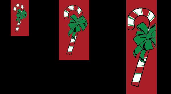 Candy Cane - Kalamazoo Banner Works