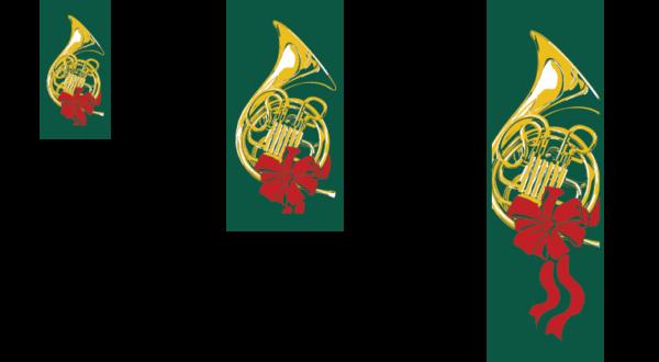 French Horn - Kalamazoo Banner Works