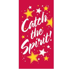 New Spirit - Kalamazoo Banner Works