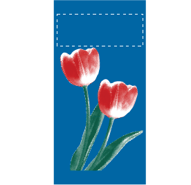 Real Tulips - Kalamazoo Banner Works