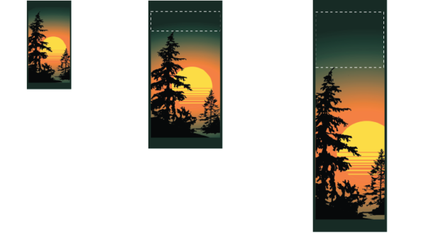 Lake Sunset - Kalamazoo Banner Works