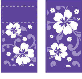 Hibiscus - Kalamazoo Banner Works