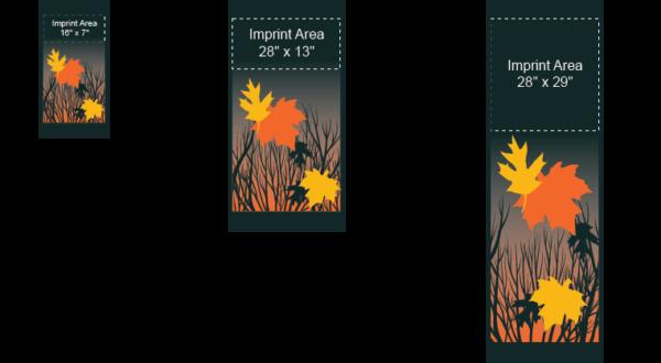 Sunset Maple - Kalamazoo Banner Works