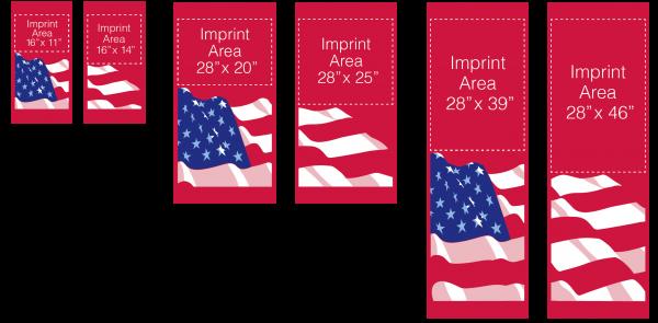 Patriot Flag - Kalamazoo Banner Works