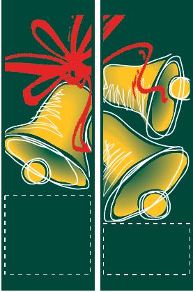 Joyous Ringing - Kalamazoo Banner Works
