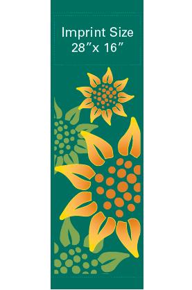 Sunflowers - Kalamazoo Banner Works