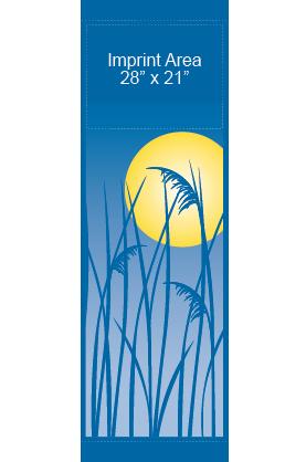 Summer Reeds - Kalamazoo Banner Works