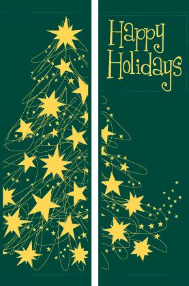 Star Tree - Kalamazoo Banner Works