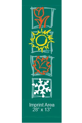 Seasons - Kalamazoo Banner Works
