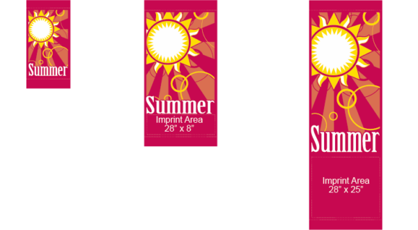 Hot Summer - Kalamazoo Banner Works