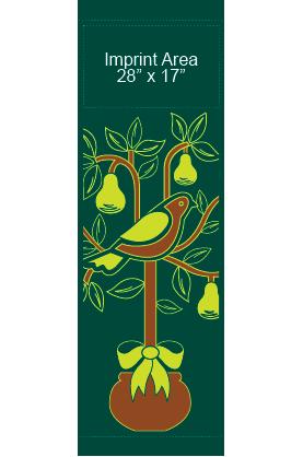 Pear Tree - Kalamazoo Banner Works