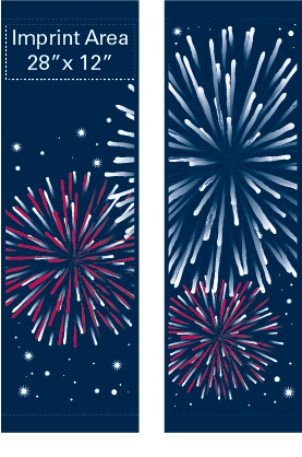 Fireworks - Kalamazoo Banner Works