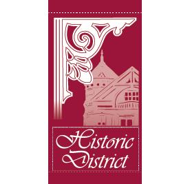Historic District - Kalamazoo Banner Works