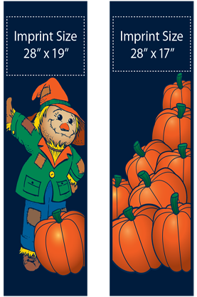 Kalamazoo Banner Works - Mr. Scarecrow