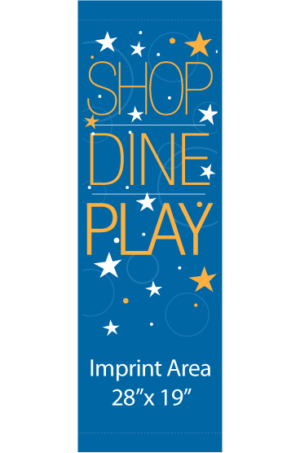 Shop Dine Play - Kalamazoo Banner Works