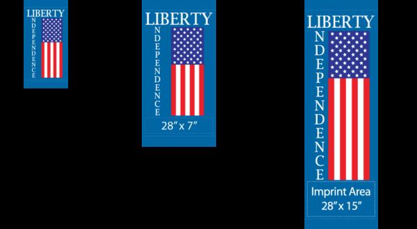 Independence - Kalamazoo Banner Works