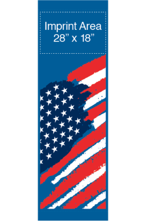 Freedom Flag - Kalamazoo Banner Works