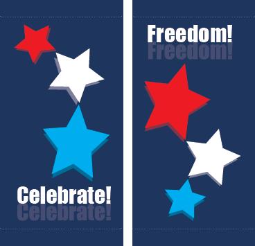 Celebrate Freedom - Kalamazoo Banner Works