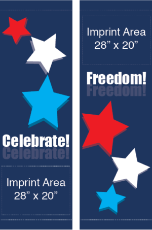 Celebrate Freedom - Kalamazoo Banner Works