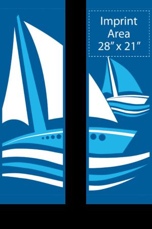 Sailing - Set - Kalamazoo Banner Works