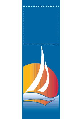 Sunset Sailing - Kalamazoo Banner Works