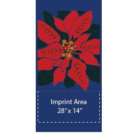 Classic Poinsettias - Kalamazoo Banner Works