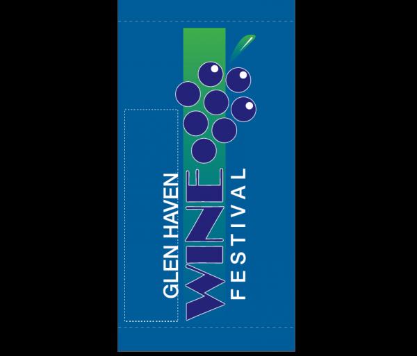 Wine Festival - Kalamazoo Banner Works
