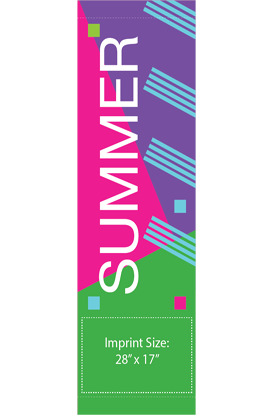 Summer Color - Kalamazoo Banner Works