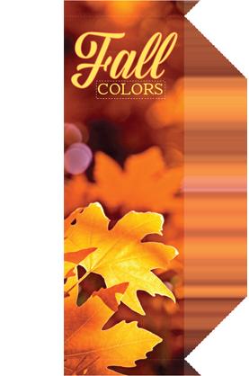 Fall Image - Street Banners - Kalamazoo Banner Works