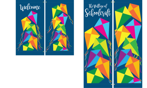 Show Seasonal Messages with Quality Seasonal Banners