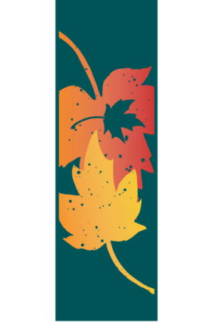 Autumn Splendor - Kalamazoo Banner Works