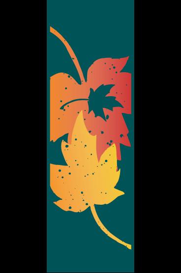 Autumn Splendor - Kalamazoo Banner Works
