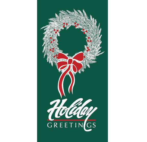 Holiday Greetings - Kalamazoo Banner Works