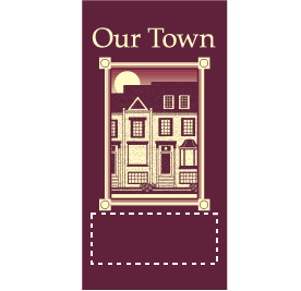 Our Town - Kalamazoo Banner Works