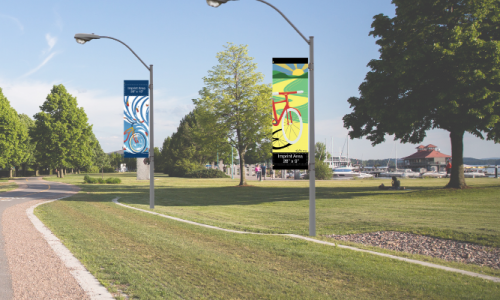 Find a Better Way to Message in the New Year with Outdoor Banners