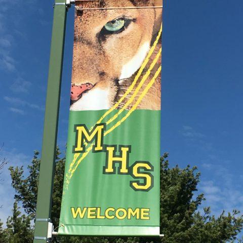 MHS Banner