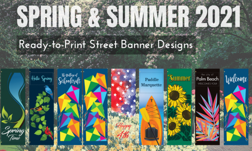Spring and Summer 2021 Ready-to-Print Designs are here!