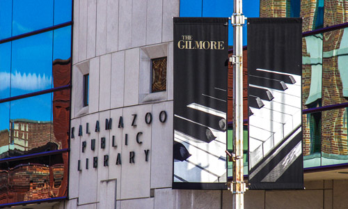 About Kalamazoo Banner Works